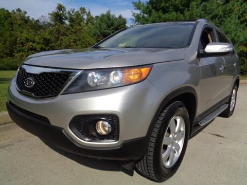 2013 Kia Sorento for sale in Purcellville, VA