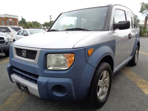 2005 Honda Element for sale in Purcellville, VA