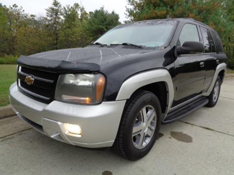 2007 Chevrolet TrailBlazer for sale in Purcellville, VA