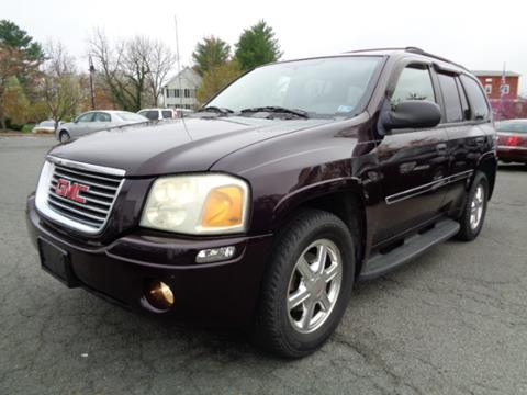 2008 GMC Envoy for sale in Purcellville, VA