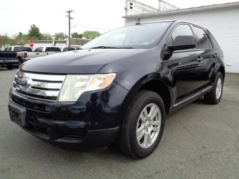 2008 Ford Edge for sale in Purcellville, VA