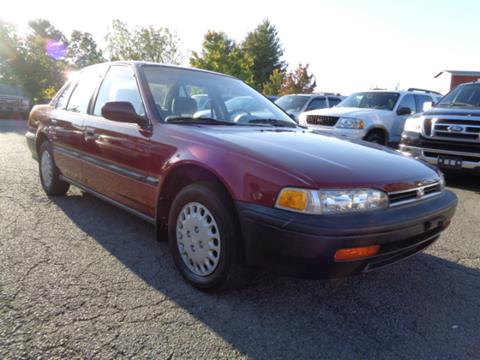 1992 Honda Accord for sale in Purcellville, VA