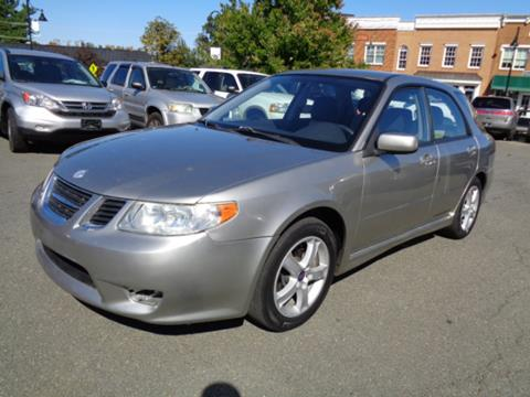 2005 Saab 9-2X for sale in Purcellville, VA