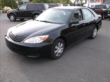 2003 Toyota Camry for sale in Purcellville, VA
