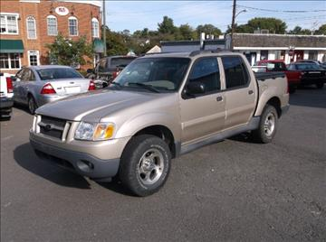 2005 Ford Explorer Sport Trac for sale in Purcellville, VA