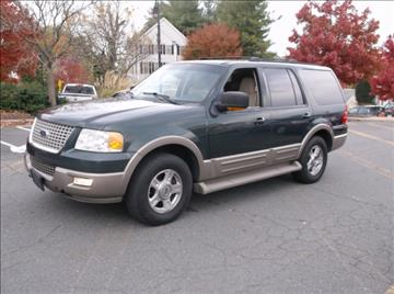 2004 Ford Expedition for sale in Purcellville, VA