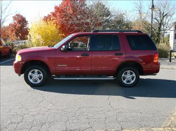 2005 Ford Explorer for sale in Purcellville, VA