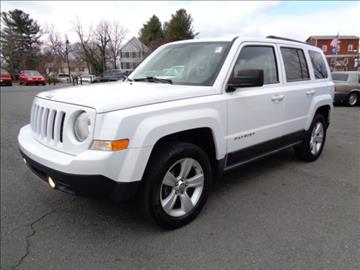2011 Jeep Patriot for sale in Purcellville, VA