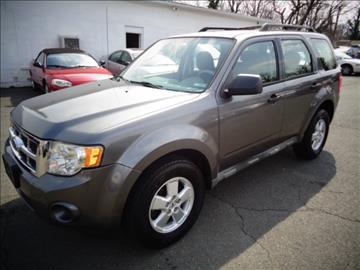 2009 Ford Escape for sale in Purcellville, VA