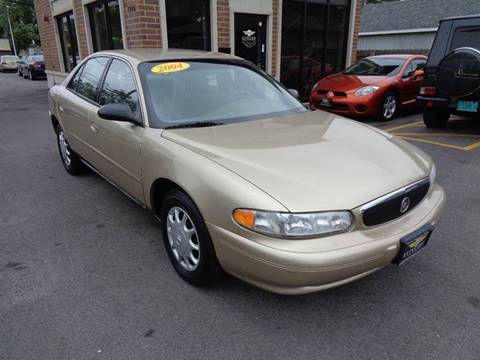2004 Buick Century for sale in Bridgeview, IL