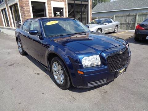 2006 Chrysler 300 for sale in Bridgeview, IL