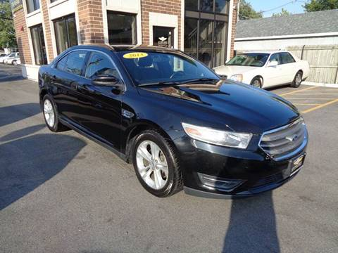 2013 Ford Taurus for sale in Bridgeview, IL