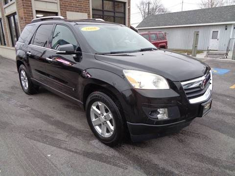 2008 Saturn Outlook for sale in Bridgeview, IL