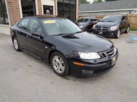2006 Saab 9-3 for sale in Bridgeview, IL