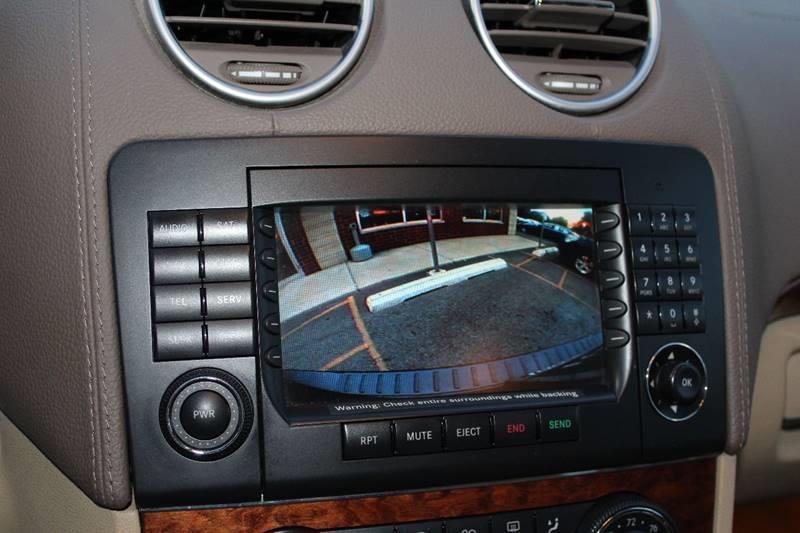 2007 Mercedesbenz Glclass Gl450 Awd 4matic 4dr Suv In Bridgeview Rhluxurymotorsoutlet: 2007 Mercedes Gl450 Sirius Radio Location At Elf-jo.com