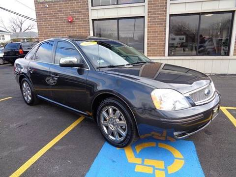 2007 Ford Five Hundred for sale in Bridgeview, IL