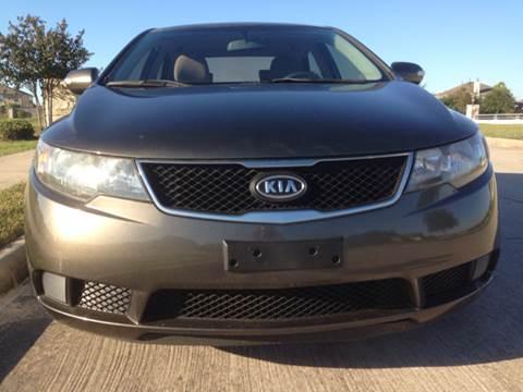 2010 Kia Forte for sale in Sugar Land, TX