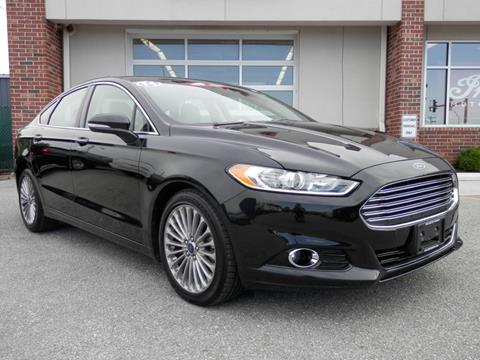 Ford fusion for sale in columbia mo for Head motor company columbia mo