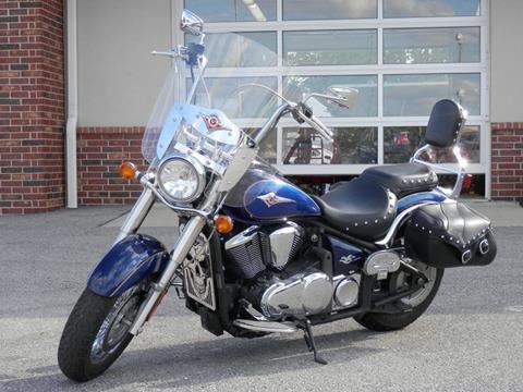 2011 Kawasaki Vulcan 900 Classic LT for sale in Columbia, MO