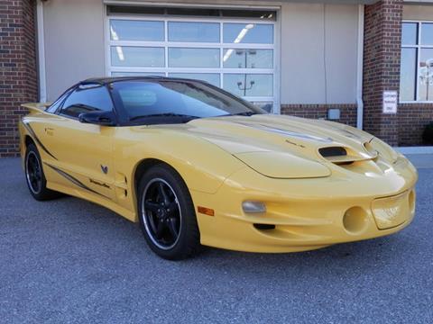 2002 Pontiac Firebird for sale in Columbia, MO