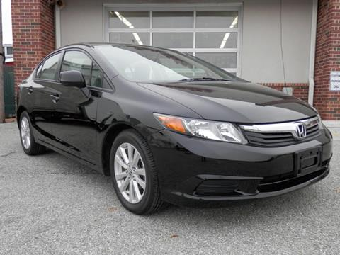 2012 Honda Civic for sale in Columbia, MO