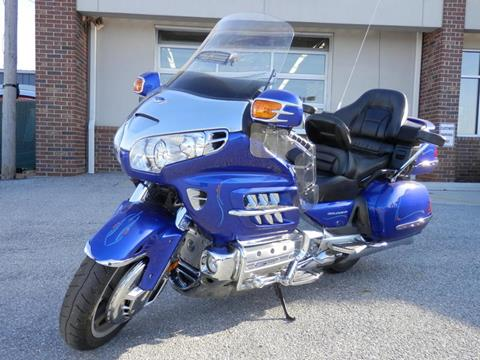 2005 Honda Goldwing for sale in Columbia, MO