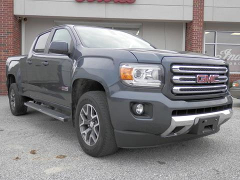2015 GMC Canyon for sale in Columbia, MO