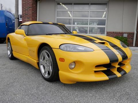 2002 Dodge Viper for sale in Columbia, MO