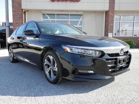 2018 Honda Accord for sale in Columbia, MO
