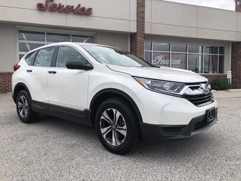 2017 Honda CR-V for sale in Columbia, MO