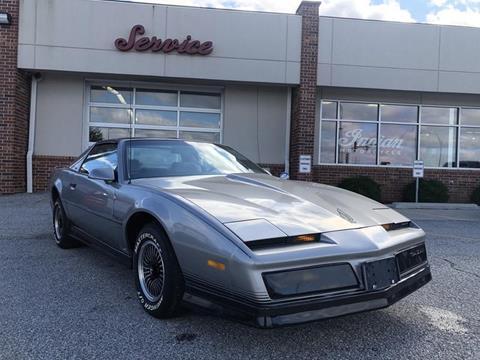1984 Pontiac Firebird for sale in Columbia, MO