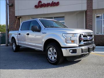 2015 Ford F-150 for sale in Columbia, MO