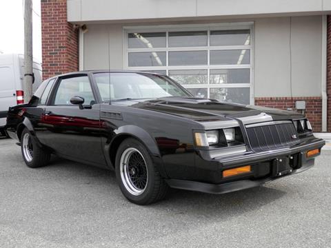 1985 Buick Regal For Sale Carsforsale Com