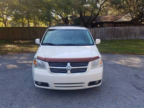 2008 Dodge Grand Caravan for sale in Tampa, FL