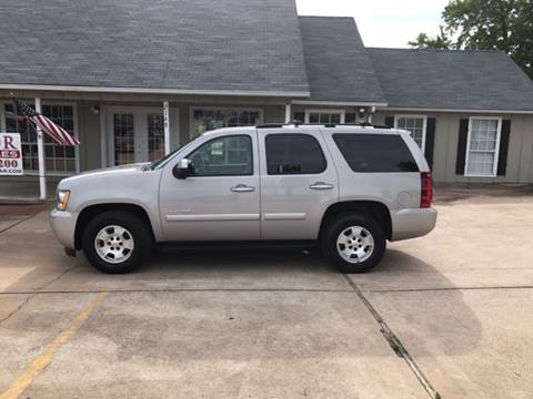 2007 Chevrolet Tahoe for sale in Springdale, AR