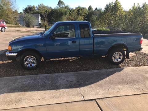 2001 Ford Ranger for sale in Springdale, AR