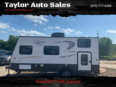 2016 Forest River Coachmen for sale at Taylor Auto Sales in Springdale AR