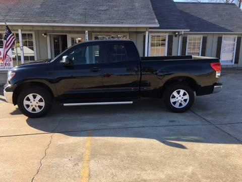 2007 Toyota Tundra for sale in Springdale, AR