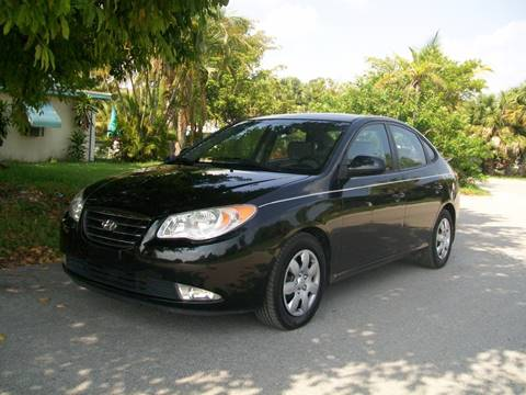 2008 Hyundai Elantra for sale in West Palm Beach, FL
