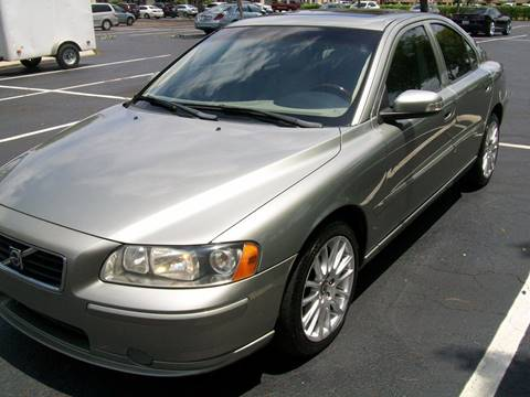 2007 Volvo S60 for sale in West Palm Beach, FL