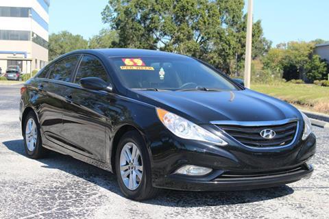 2013 Hyundai Sonata for sale in Pinellas Park, FL