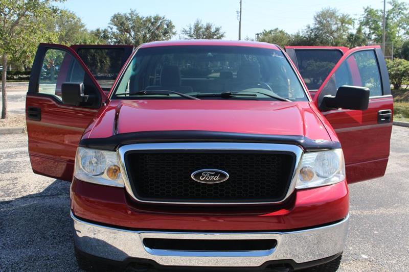 2007 ford f-150 xlt in pinellas park fl - true cars inc.