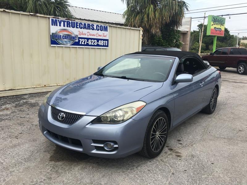 True Cars Inc. - Used Cars - Pinellas Park FL Dealer