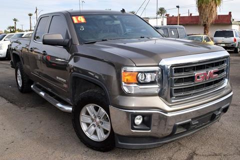 2014 GMC Sierra 1500 for sale in Phoenix, AZ