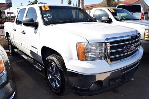 2013 GMC Sierra 1500 for sale in Phoenix, AZ