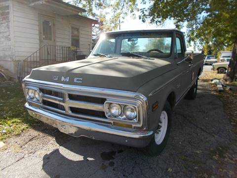 1970 GMC C/K 2500 Series for sale in Paradise, PA