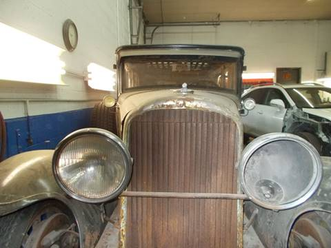 1931 Buick 40 Special for sale in Paradise, PA