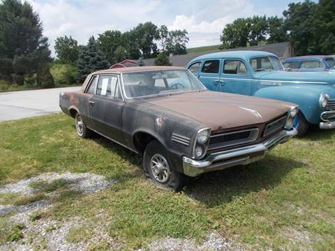 1965 Pontiac Tempest for sale in Paradise, PA