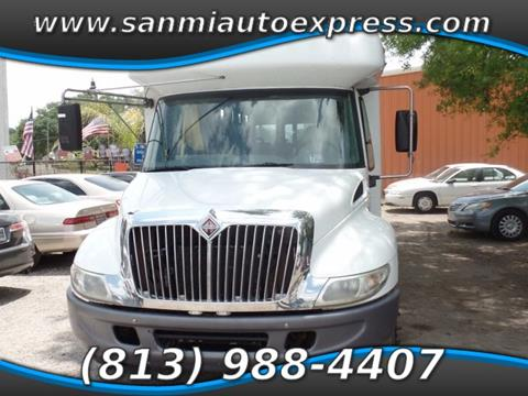 2003 International 3200 - No data for sale in Tampa FL