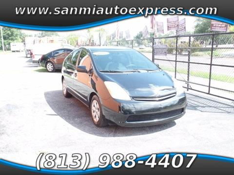 2006 Toyota Prius for sale in Tampa FL